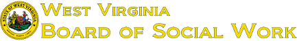 West Virginia Board of Social Work